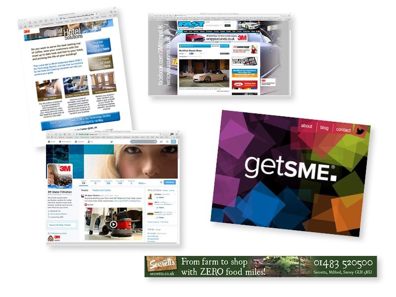 Brochure design Wokingham, Reading, Bracknell, Berkshire
