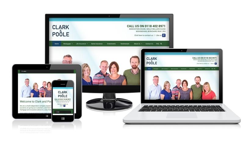Website design Wokingham, Reading, Bracknell, Berkshire