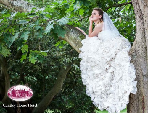 Cantley House Hotel Wedding Brochure