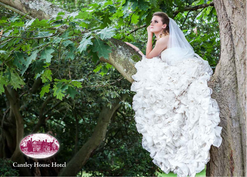 Cantley Wedding Brochure