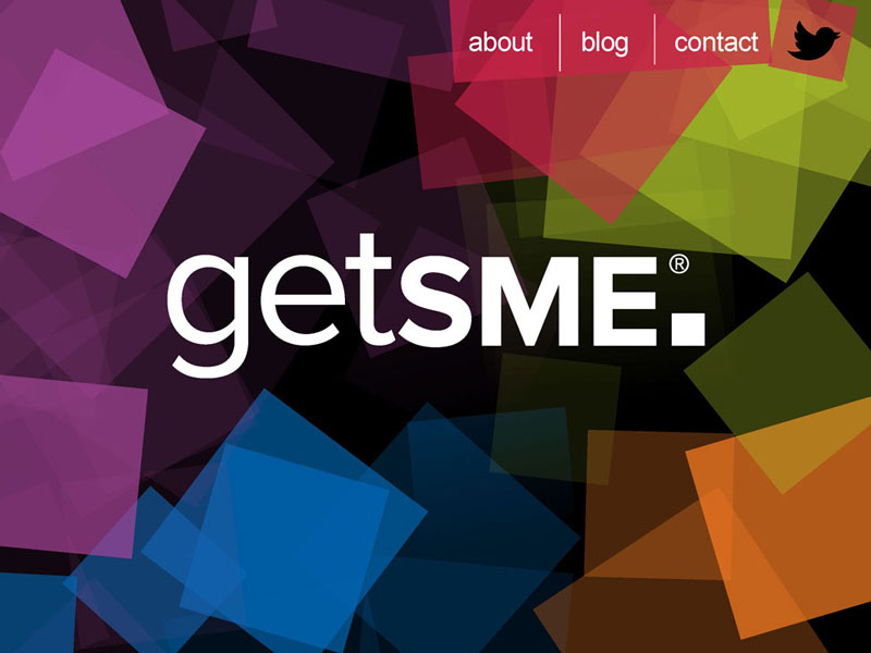 GetSME Website Design