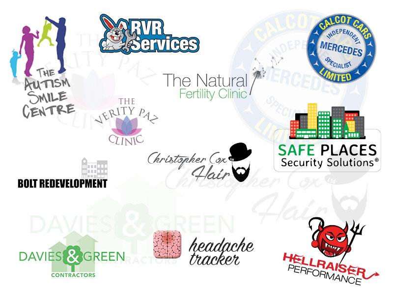 logo design Wokingham, Reading, Bracknell, Berkshire
